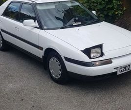 1989 MAZDA 323F 1.6 AUTO 48K! FOR SALE IN MONAGHAN FOR €3,500 ON DONEDEAL