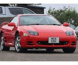 1995 MITSUBISHI GTO