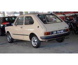 FIAT 127 900S