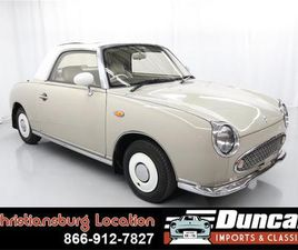 FOR SALE: 1991 NISSAN FIGARO IN CHRISTIANSBURG, VIRGINIA