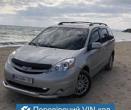 TOYOTA SIENNA LIMITED AWD 2007 <SECTION CLASS=PRICE MB-10 DHIDE AUTO-SIDEBAR