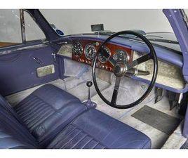 1955 ASTON MARTIN DB2/4 FOR SALE