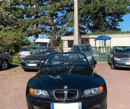 BMW Z3 ROADSTER 1.8I 115 CV 169.950KM