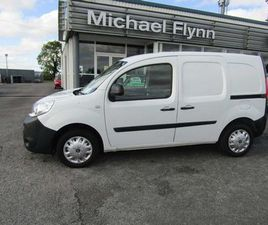 RENAULT KANGOO, 2014 1.5DCI VAT INVOICE FOR SALE IN LONGFORD FOR €5,950 ON DONEDEAL