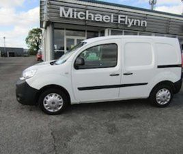 RENAULT KANGOO, 2014 1.5DCI VAT INVOICE FOR SALE IN LONGFORD FOR €5950 ON DONEDEAL
