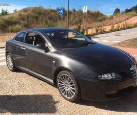 ALFA ROMEO GT GT - 04