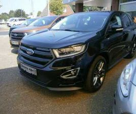FORD EDGE 4X4 ST- LINE