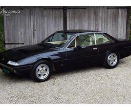 FERRARI 412 - 1987