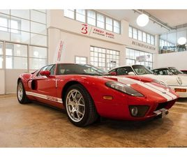 FORD GT LIMITED EDITION