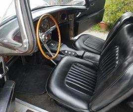 FACEL VEGA FV2 B - 1955