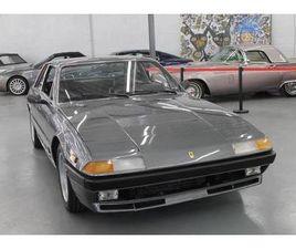 USED 1984 FERRARI 400I AUTOMATIC