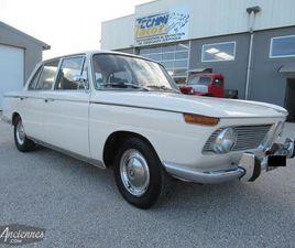BMW 1800 110 CV - 1966