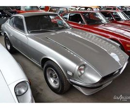 DATSUN 260Z - 1974