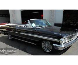 FORD GALAXIE XL 500 - 1962