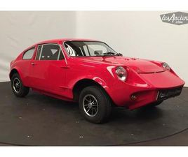 MARCOS MINI GT MK3 - 1970
