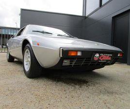 FERRARI 208 GT4 DINO - 1978