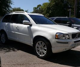 2.4 D5 [200] EXECUTIVE AWD 5DR GEARTRONIC HIGH SPEC 49000 MILES
