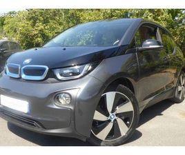 BMW I3 (I01) 170CH 94AH ILIFE LODGE