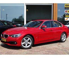 BMW 3-SERIE 330E 245-PK HIGH EXECUTIVE