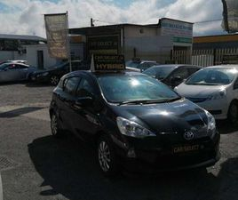 TOYOTA AQUA/ PRUIS COMPACT 2014 HYBRID FOR SALE IN DUBLIN FOR €7,995 ON DONEDEAL
