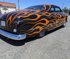 FOR SALE: 1949 FORD HOT ROD IN CADILLAC, MICHIGAN
