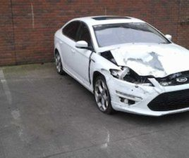 FORD MONDEO, 2014 BREAKING FOR PARTS FOR SALE IN TYRONE FOR € ON DONEDEAL