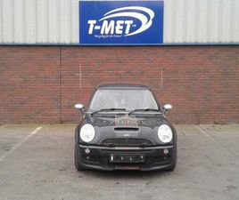 MINI ONE, 2004 BREAKING FOR PARTS FOR SALE IN TYRONE FOR €UNDEFINED ON DONEDEAL