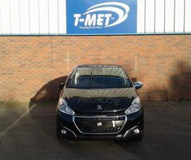 PEUGEOT 208, 2018 BREAKING FOR PARTS FOR SALE IN TYRONE FOR €UNDEFINED ON DONEDEAL