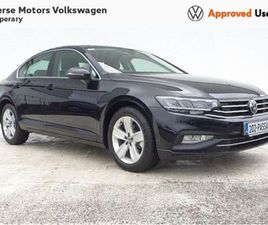 VOLKSWAGEN PASSAT SE 1.6TDI DSG 120BHP FOR SALE IN TIPPERARY FOR €31,950 ON DONEDEAL