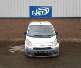 CITROEN DISPATCH, 2007 BREAKING FOR PARTS FOR SALE IN TYRONE FOR €UNDEFINED ON DONEDEAL