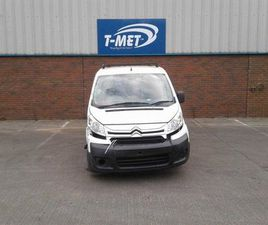 CITROEN DISPATCH, 2012 BREAKING FOR PARTS FOR SALE IN TYRONE FOR €UNDEFINED ON DONEDEAL