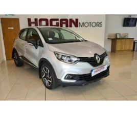 RENAULT CAPTUR TCE 90 DYNAMIQUE NAV 4DR FOR SALE IN GALWAY FOR €15250 ON DONEDEAL