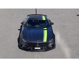 2020 MERCEDES-BENZ AMG GT - GT R PRO SPEEDSHIFT DCT