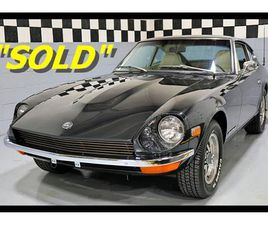 FOR SALE: 1972 DATSUN 240Z IN OLD FORGE, PENNSYLVANIA