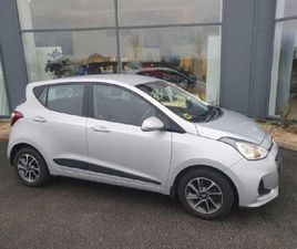 HYUNDAI I10 1.0 DELUXE FOR SALE IN LONGFORD FOR €11,500 ON DONEDEAL