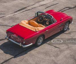 1965 ASTON MARTIN DB5 VANTAGE FOR SALE