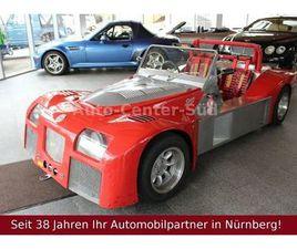 ANDERE SYLVA LEADER GT AUTOKITS LTD, SPORTWAGEN 1,6 L