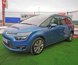 CITROEN GRAND C4 PICASSO CLICK COLLECT/DELIVERY E FOR SALE IN DUBLIN FOR €18,900 ON DONEDE