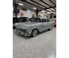 FOR SALE: 1956 CHEVROLET 210 IN HAMILTON, OHIO