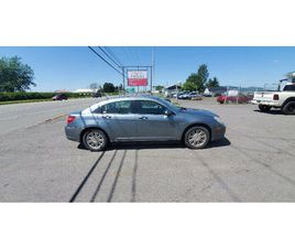 2007 CHRYSLER SEBRING AUTOMATIQUE ECHANGE,FINANCEMENT | CARS & TRUCKS | LONGUEUIL / SOUTH