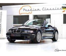 BMW Z3 ROADSTER 3.0I | ORIG. NL | 98.000KM | SPORTSTOELEN | STOELVERWARMING | M-SPORT UIT