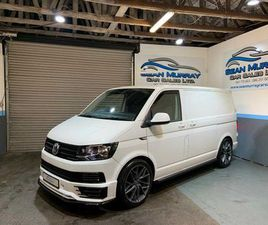 VOLKSWAGEN TRANSPORTER, 2020 FOR SALE IN CLARE FOR €32,000 ON DONEDEAL