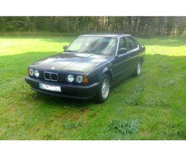 BMW - SERIE 5 - 520I