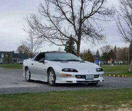 1997 CAMARO RS   CARS & TRUCKS   BROCKVILLE   KIJIJI