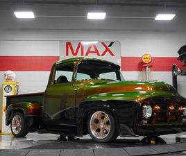 FOR SALE: 1956 FORD F100 IN PITTSBURGH, PENNSYLVANIA