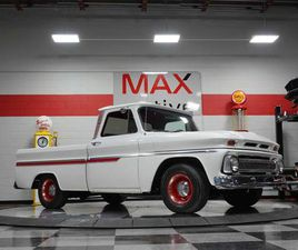 FOR SALE: 1965 CHEVROLET C10 IN PITTSBURGH, PENNSYLVANIA