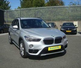 BMW X1 SDRIVE18D SPORTS STEP FOR SALE IN DUBLIN FOR €24,950 ON DONEDEAL