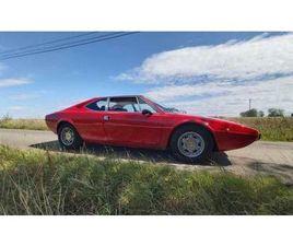 FERRARI DINO 208 GT4 75