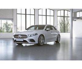MERCEDES-BENZ A 250 4MATIC / AMG STYLING