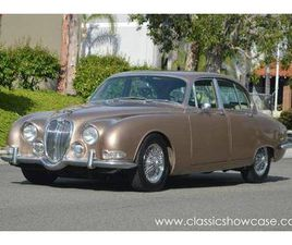 1967 JAGUAR S-TYPE FOR SALE
